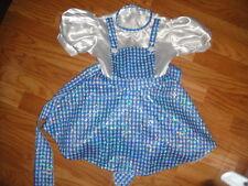 Rubies Dorothy Sz Small S Costume Wizard Of Oz 4