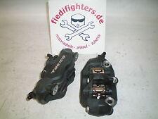 Bremssättel Caliper Sättel Radial Kawasaki ZX10R ZX-10R ZXT00D Bj.06/07