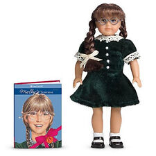 American Girl Molly 25th Anniversary Mini Doll New In Sealed Box Emily's Friend