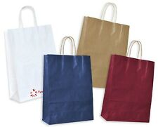 Bags Paper - Classic 32x13x42, 5 Personalised With Your Logo