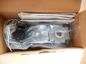 Kromschröder VAS115R/NK 88000087 Gas-Magnetventil, 24VDC