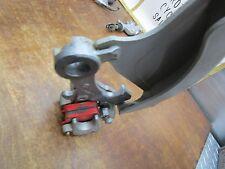 YZ 450F YAMAHA 2003 YZ 450F 2003 REAR BRAKE CALIPER