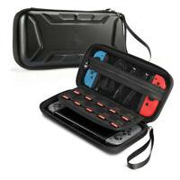 Sac de rangement pour pochette de transport rigide pour console Nintendo Switch