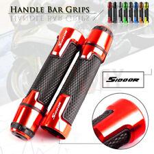 Motorcycle 7/8'' Handlebar End Plug Hand Grip Handle Bar for BMW S1000R S 1000 R