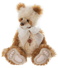 Rita - Isabelle Collection by Charlie Bears limited edition teddy - SJ6001A