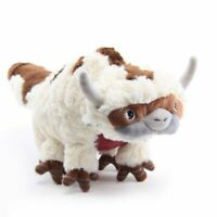 "The Last Airbender Resource Appa Avatar Plush Doll Figure Stuffed Toy 18"" Gift"