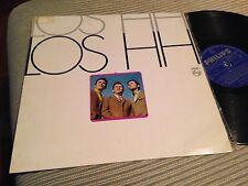 """LOS H.H. HH 12"""" LP SPAIN PHILIPS 69"""