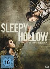 5 DVD-Box ° sleepy Hollow-saison 2 ° NEUF & OVP