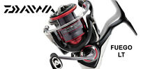 Daiwa Fuego LT 6.2:1 Spinning Reel FGLT2500D-XH BRAND NEW!