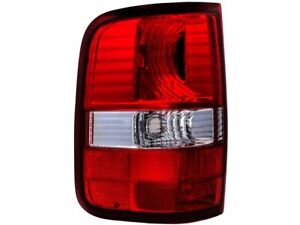 For 2006 Lincoln Mark LT Tail Light Assembly Left Dorman 14175SN
