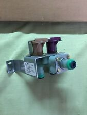 """Whirlpool ice maker water valve assy part # W10408179  """"Good Used condition"""""""