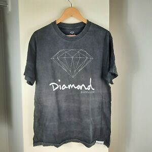 Diamond Supply Company Men's Shirt Size L