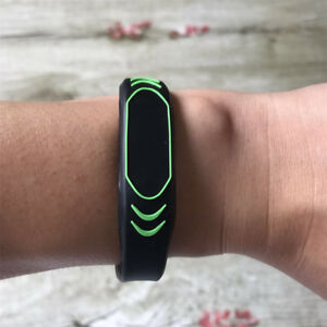 New Style MIFARE Classic 1K Wristband 13.56MHZ ISO14443A RFID Bracelet - 10pcs