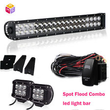 20 inch LED Light Bar  22
