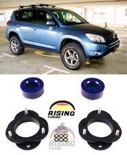 "Professional Lift Kit for Toyota RAV4 2006-2018 2"" 50mm Leveling strut spacers"