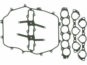 Intake Manifold Gasket Set For 2003-2006 Nissan 350Z 3.5L V6 VQ35DE 2005 Q565YZ