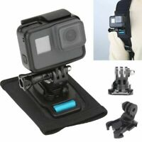 Quick Release Strap Mount Shoulder Backpack Mount for GoPro Hero 6 5 4 3 Camera