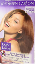 Dark and Lovely Fade Resistant Hair Colour 377 - Sun Kissed Brown
