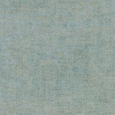 Schumacher Plain Textured Mingled Chenille Fabric- Auden Venetian 1.40 yd 69063