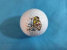 """Logo Golf Ball: """"Aloha Maui"""" - Pro Usa"""