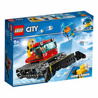 60222 LEGO CITY Snow Groomer 197 Pieces Age 6+