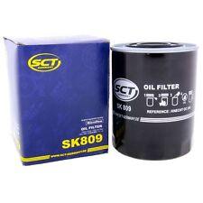 SCT Ölfilter SK809 Motorfilter Servicefilter Ersatzfilter Citroen Fiat Iveco