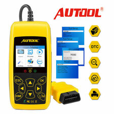 Autool CS520 OBD2 EOBD Can-Bus Code Reader Live Data Diagnostic Scanner Tool