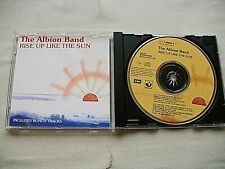 The Albion Band – Rise Up Like The Sun  1992