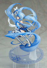 Good Smile Company Character Vocal Series 01: Snow Miku 1/7 Complete Figure