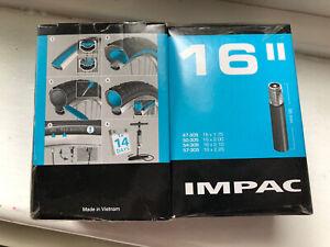 700C x 35-43C inner tubes schrader valve by COYOTE sports ETRO 35-622 1x