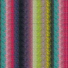 NORO ::Kureyon #379:: wool knitting yarn Mantis Dance