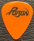 POISON+%232+TOUR+GUITAR+PICK