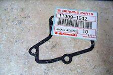 NOS OEM Kawasaki Resonator Cover Gasket 1986-1988 KDX200 Off Road 11009-1542