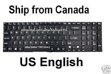 SONY SVF152C29L SVF152A29L Keyboard - US English - Black