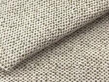 Designers Guild Soft Textured Weave Uphol. Fabric- Sloane / Hemp 9.5 yd F1992/03