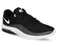 WMNS NIKE AIR MAX ADVANTAGE 2 Women's Black/White Running Shoes AA7407-001