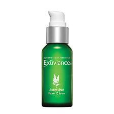 Exuviance Line Smooth Antioxidant Serum Perfect 10, 1.0 fl oz