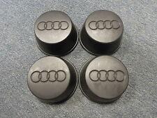 4 Nabenabdeckungen/Radkappen für Audi 80 B2