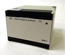 VISHAY NOBEL WEIGHING SYSTEMS ANA3 ANALOG OUTPUT UNIT ANA 3 FOR TAD3