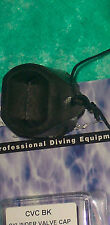 SCUBA diving tank cylinder valve dust cap from Beaver new boxed diving gear