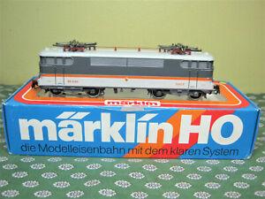 MARKLIN  BB 9280 SNCF    HO