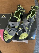 La sportiva climbing shoes, Model Tarantula