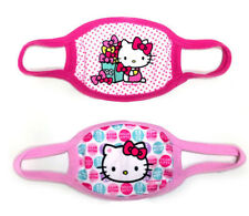 Kids Protective Cotton Face Cover Mask Hello Kitty Korea Product