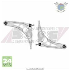 Kit braccio oscillante Dx+Sx Abs BMW 3 E46 318 316 #x0
