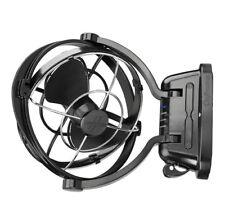 Caframo Sirocco II 12/24V Gimbal Fan - 7010CAWBX
