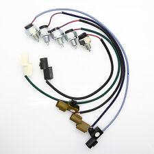 ALL Five Mitsubishi Montero Pajero Gearbox Transfer Case Switch MR580151 2 3 4 5