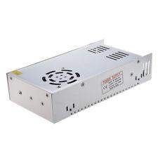 AC 110 / 220V DC 12V 30A 360W Fuente de alimentación conmutada Converter par R6