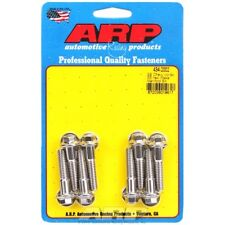 ARP 434-2002 Small Block Chevy Vortec Stainless hex intake manifold bolt kit