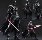 Star Wars Variant Play Arts Kai Darth Vader 24cm Action Figure Figurine No Box
