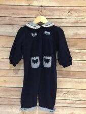 Friedknit Creations Boutique Bubble Girls 18 Months